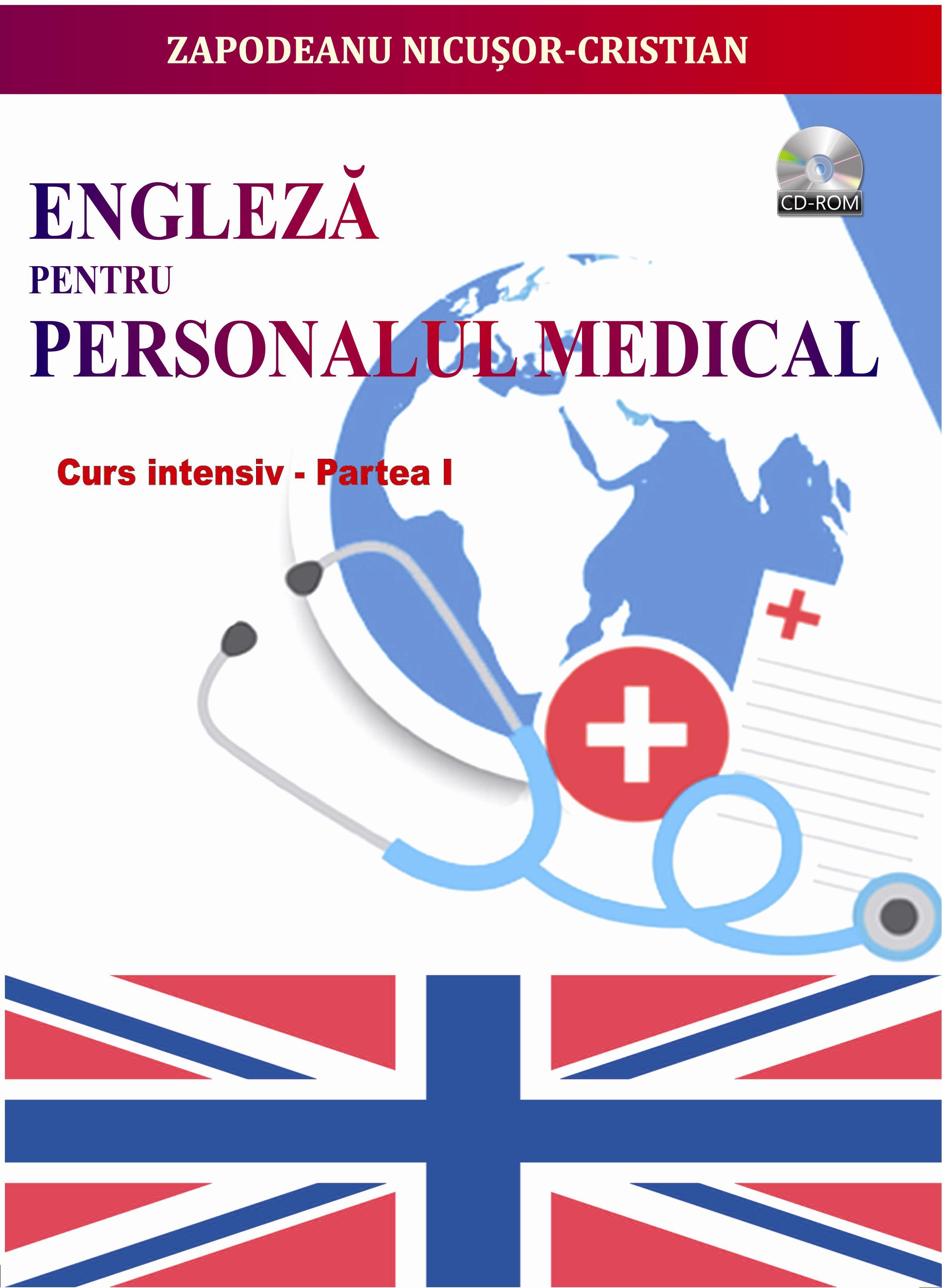 Engleza pentru Personalul Medical