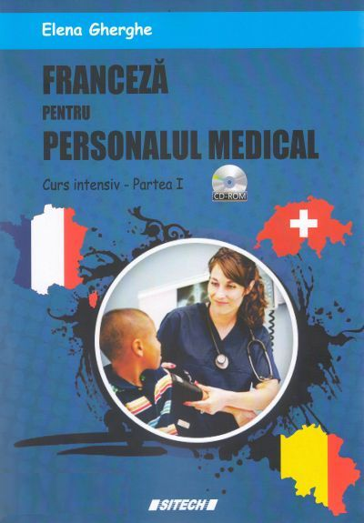 Franceza pentru Personalul Medical